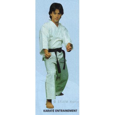Noris Karate Entrainement-20