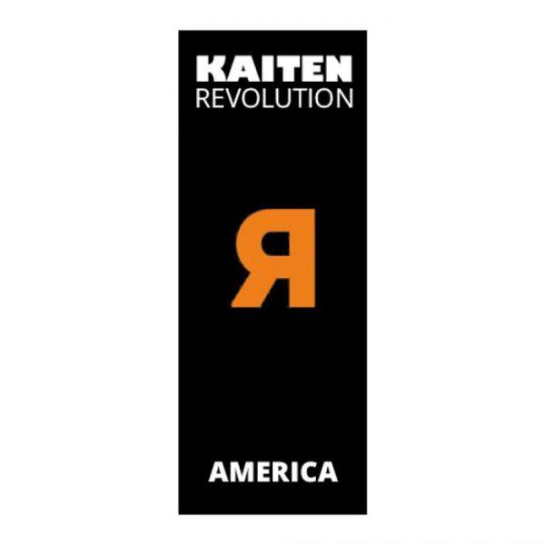 Kaiten REVOLUTION America-0