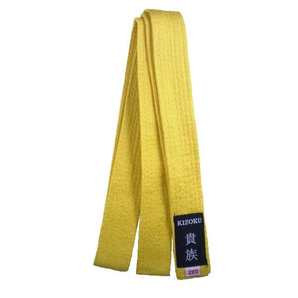 Keltainen vyö, Kizoku-0