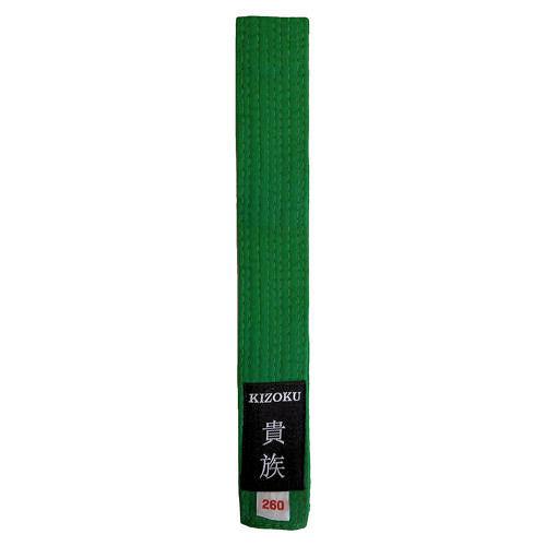Vihreä vyö, Kizoku-0