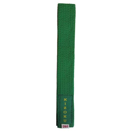 Vihreä vyö, Kizoku-59