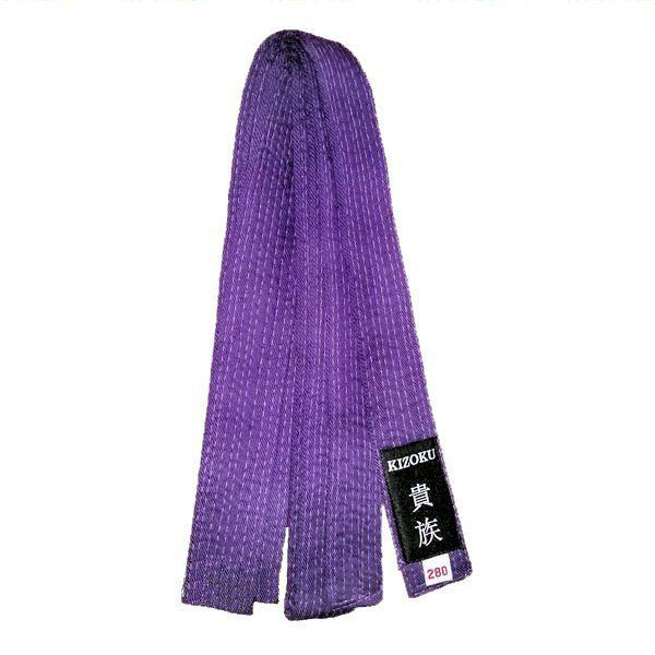 Violetti vyö, Kizoku-0