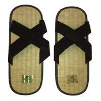 Sandaalit mustat, malli X-0