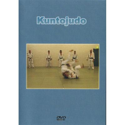 Kuntojudo DVD-0