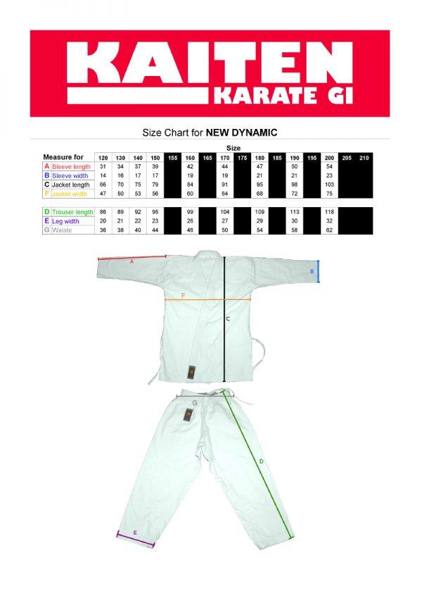 Kaiten Dynamic-415