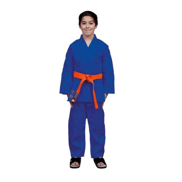 Noris Entrainement sininen judopuku