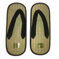 Sandaalit mustat, malli Y-0