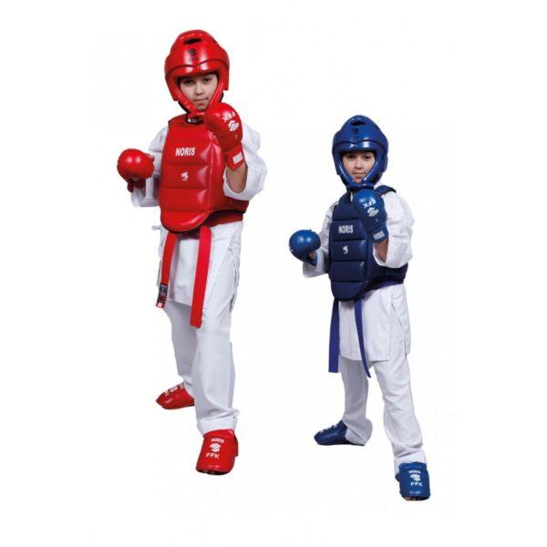 Noris vartalosuoja Karate
