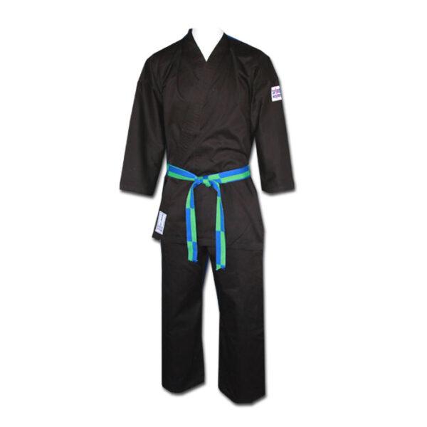 Musta karatepuku Noris Entrainement-0