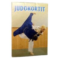 Judopelikortit